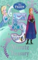 Disney Frozen 5-Minute Treasury