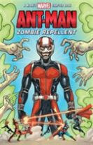 Mighty Marvel Ant-Man Zombie Repellent
