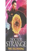 Marvel Doctor Strange The Beginning