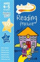 Gold Stars Reading Practice Ages 4-5 Reception