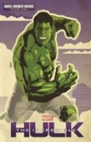 Marvel The Incredible Hulk