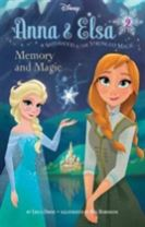 Disney Frozen Anna & Elsa Memory and Magic