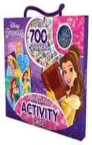 Disney Princess Amazing Activity Case