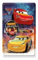 Disney Pixar Cars 3 Happy Tin