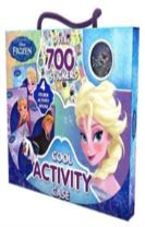 Disney Frozen Cool Activity Case