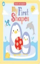 Little Learners My First Shapes