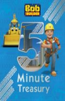 Bob the Builder 5-Minute Treasury
