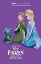 Disney Movie Collection: Frozen Magic of the Northern Lights