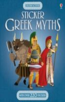 Sticker Greek Myths