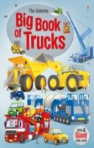 Big Book of Trucks