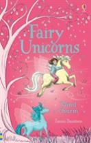 Fairy Unicorns 3 - Wind Charm