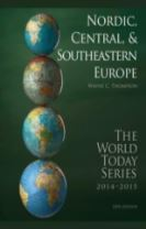 Nordic, Central, and Southeastern Europe 2014