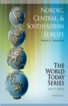 Nordic, Central, and Southeastern Europe 2015-2016