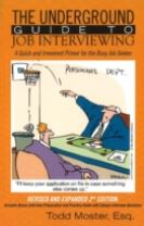 Underground Guide to Job Interviewing