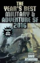 Year's Best Military and Adventure SF 2016