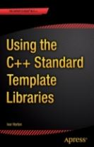 Using the C++ Standard Template Libraries