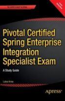 Pivotal Certified Spring Enterprise Integration Specialist Exam