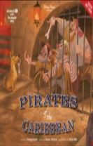 Disney Parks Presents: The Pirates Of The Caribbean