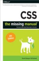 CSS - The Missing Manual, 4e