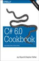 C# 6.0 Cookbook 4e