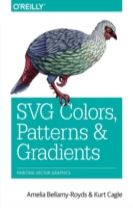 SVG Colours, Patterns and Gradients