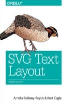 SVG Text Layout