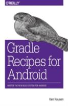 Gradle Recipes for Android
