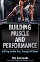 Building Muscle and Performance