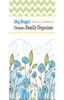 Amy Knapp Christian Family Organizer