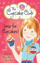 Vote for Cupcakes!