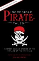 Incredible Pirate Tales