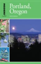 Insiders' Guide (R) to Portland, Oregon