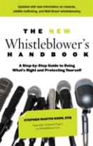 The New Whistleblower's Handbook