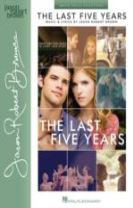 The Last 5 Years - Movie Vocal Selections