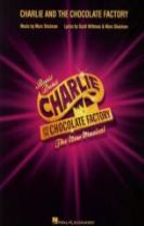 Charlie And The Chocolate Factory (Vocal Selections)