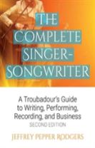 Complete Singer Songwrite Troubadours Guide Bam Bk