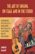 Art of Singing Onstage and in the Studio