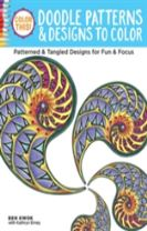 Color This! Doodle Patterns and Designs to Color