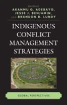 Indigenous Conflict Management Strategies