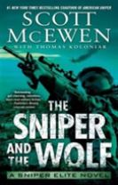 Sniper Elite: Sniper and the Wolf
