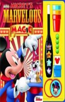Mickey Mouse Magic Set Book