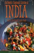 Authentic Regional Cuisine of India