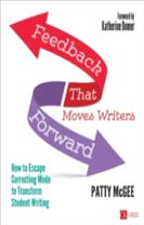 Feedback That Moves Writers Forward