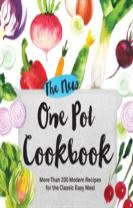 The New One Pot Cookbook