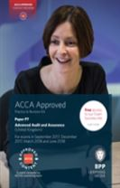 ACCA P7 Advanced Audit and Assurance (UK)