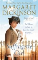 Suffragette Girl