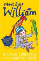 William's Wonderful Plan and Other Stories