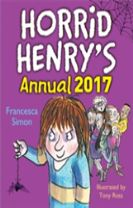 Horrid Henry Annual 2017