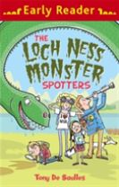 Early Reader: The Loch Ness Monster Spotters