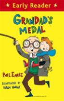 Early Reader: Grandad's Medal